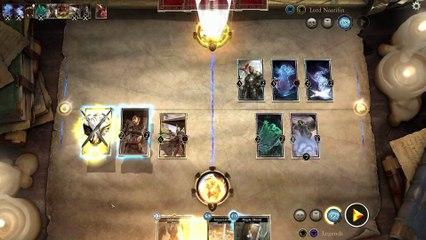 Gameplay Overview de The Elder Scrolls : Legends
