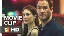 Precious Cargo Movie CLIP - Deal (2016) - Claire Forlani, Bruce Willis Movie HD