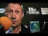 SITE OFFICIEL STADE MONTOIS RUGBY - INTERVIEW C. LAUSSUCQ - STADE MONTOIS vs CARCASSONNE