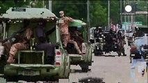 350 civils massacrés au Nigeria par l'armée, selon Amnesty International