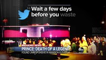 The Last 7 Days of Prince Rogers Nelson | ABC News