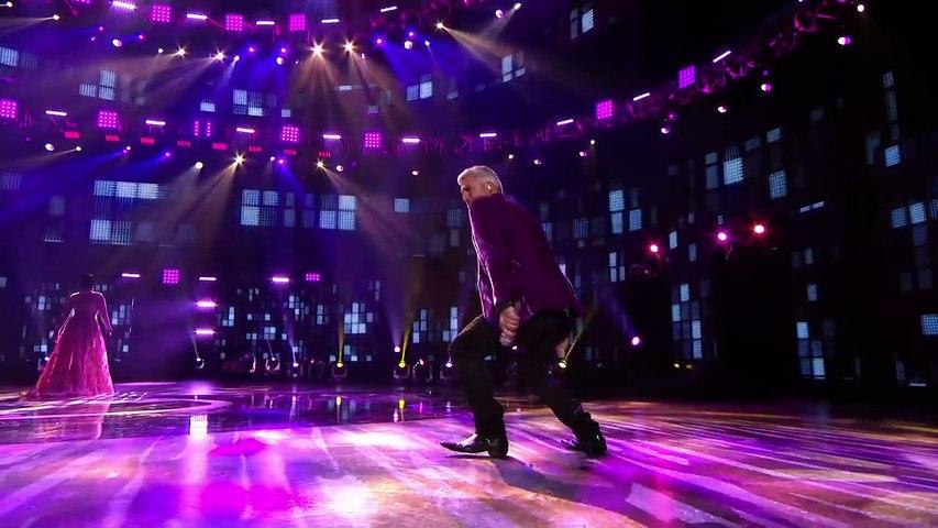 Idol Finale Soul Medley - AMERICAN IDOL
