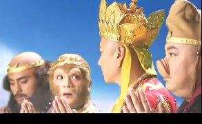Tan Tay Du Ky 2009 HTV2 Tap 51 Thuyet Minh