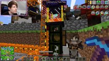 Minecraft DATING IS SO HARD!! Diamond Dimensions Modded Survival #220