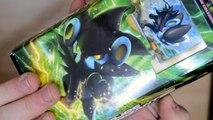 POKÉMON TRADING CARD GAME~PACK OPENING TURBO LÍMITE OJOS ELECTRIZANTES! (TCG/JCC).