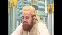Allam Kaukab noorani okarvi-Subhan Allah