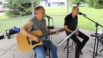 Music in the Park, via Lansford Alive Events Committee, Kennedy Park, Lansford, 7-20-2014