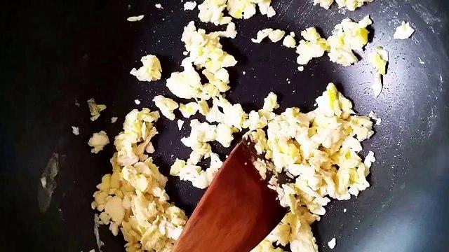 Cara Memasak Nasi Kacang Panjang