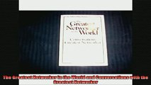 READ book  The Greatest Networker in the World and Conversations with the Greatest Networker  FREE BOOOK ONLINE