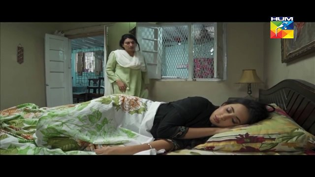Ishq e Benaam Episode 46 Full HUM TV Drama 11 Jan 2016