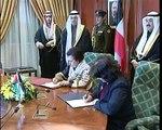 زياره رئيس الوزراء الكويتي