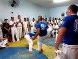 Capoeira Benguela 35 anos - Mestre Badá RODA DE CAPOEIRA(3)