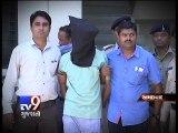 Ahmedabad serial blasts accused Alamzeb Afridi brought to city frm Bengaluru - Tv9 Gujarati