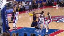 NBA Playoffs:  Cleveland Cavaliers vs Detroit Pistons - J3 (22.04.2016)