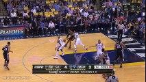 San Antonio Spurs vs Memphis Grizzlies - Game 3 - Full Highlights | April 22, 2016 | NBA Playoffs
