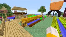 stampylonghead Minecraft Xbox - Funny Bunny [395] stampylongnose stampy cat