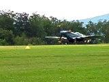 Spitfire, hélices contra-rotative