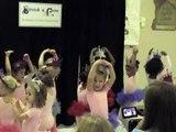Children's Choice Dance Recital, Dancing Snowflakes 1