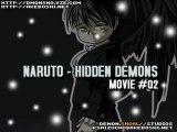 Naruto - AMV - Linkin Park ~ Paper Cut ~ Hidden Demons