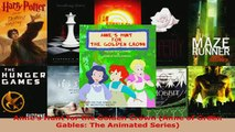 PDF  Annes Hunt for the Golden Crown Anne of Green Gables The Animated Series Read Online