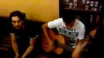 Peripecias pruebas de 1 min descanso de las pruebas tocando la guitarra.mp4