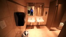 San Diego Home Remodeling 619-206-7590.San Diego Commercial Remodel After Second Bathroom