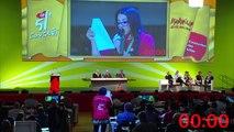 Intervention de Rim CGT Fralib au 51ème congrès CGT
