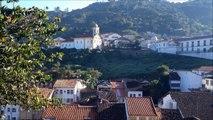 BRAZIL I Ouro Preto I Rio de Janeiro