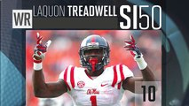 SI50- Ole Miss wide receiver Laquon Treadwell - 2016 NFL Draft - Sports Illustrated