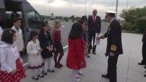 Deniz Harp Okulu Komutanlığı, Barbaros İlköğretim Okulu Öğrencilerine Kapılarını Açtı
