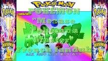 [Pokémon] Générique japonais en VF amateure - Version masculine