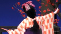 "Neo Japanese Traditional Dances ""KYO-ONNA IN MY HEART"" English Version / KYAS"