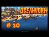 Oceanhorn: Monster of the Uncharted Seas :: Ep20 :: A Random End Boss Appears