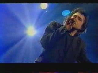 """Jean-Louis Murat """"L'irrégulière"""" / """"La chanson de Dolores"""""""