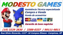 jogos xbox ps2 ps3 videogames campinas