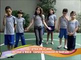 Programa Infantil TVX - Poesias para crianças - Desejo a Você