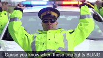 Coppers with guns - The Thin Blue Line - video dailymotion