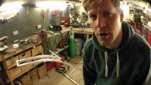Il crée un vélo qui vole grâce à deux hélices