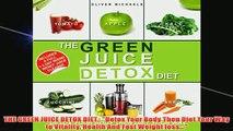 Best book Detox: Detox And 10 Day Detox Diet Amazing! 2 in 1