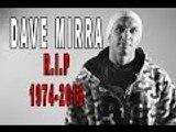 BMX Legend Dave Mirra Dead / Aparentemente Dave Mirra se suicido