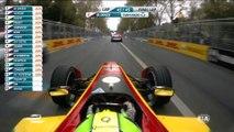 Formule E - Le dernier tour du ePrix de Paris - Canal+ Sport