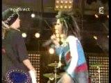 Tokio Hotel - Ubers Ende Der Welt (Fete de la musique)