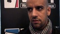 Ronnie Bardah fullfils his dreams at WPT Venice