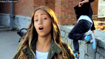 Gym Class Heroes Stereo Hearts (MattyBRaps Cover ft Skylar