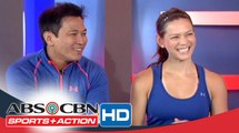 "The Score: ""metaBEATS"" on ABSC-CBN Sports and Action"