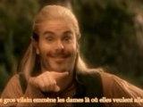 Parodie du seigneur des anneaux, a mourir de rire!