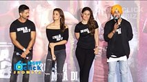 Diljit Dosanjh At The Trailer Launch Of Udta Punjab Hindi Movie 2016 top songs 2016 best songs new songs upcoming songs latest songs sad songs hindi songs bollywood songs punjabi songs movies songs trending songs mujra