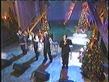 98 Degrees Donnie & Marie Christmas