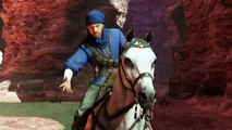 """Uncharted 3: Drake's Deception #14 """"Nate of Arabia"""" [Playthrough/No Commentary]"""