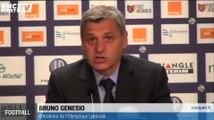 Toulouse - Lyon : les réactions